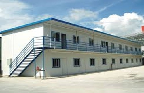prefabricated structures in Bangalore
