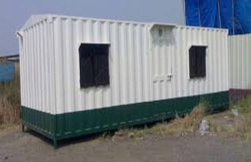 Portable Cabins Advantages