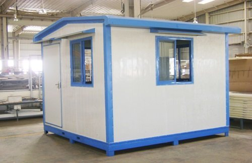 sintex security cabin price