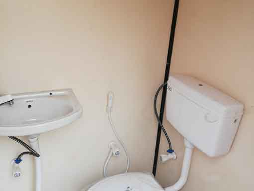 readymade toilets price in bangalore