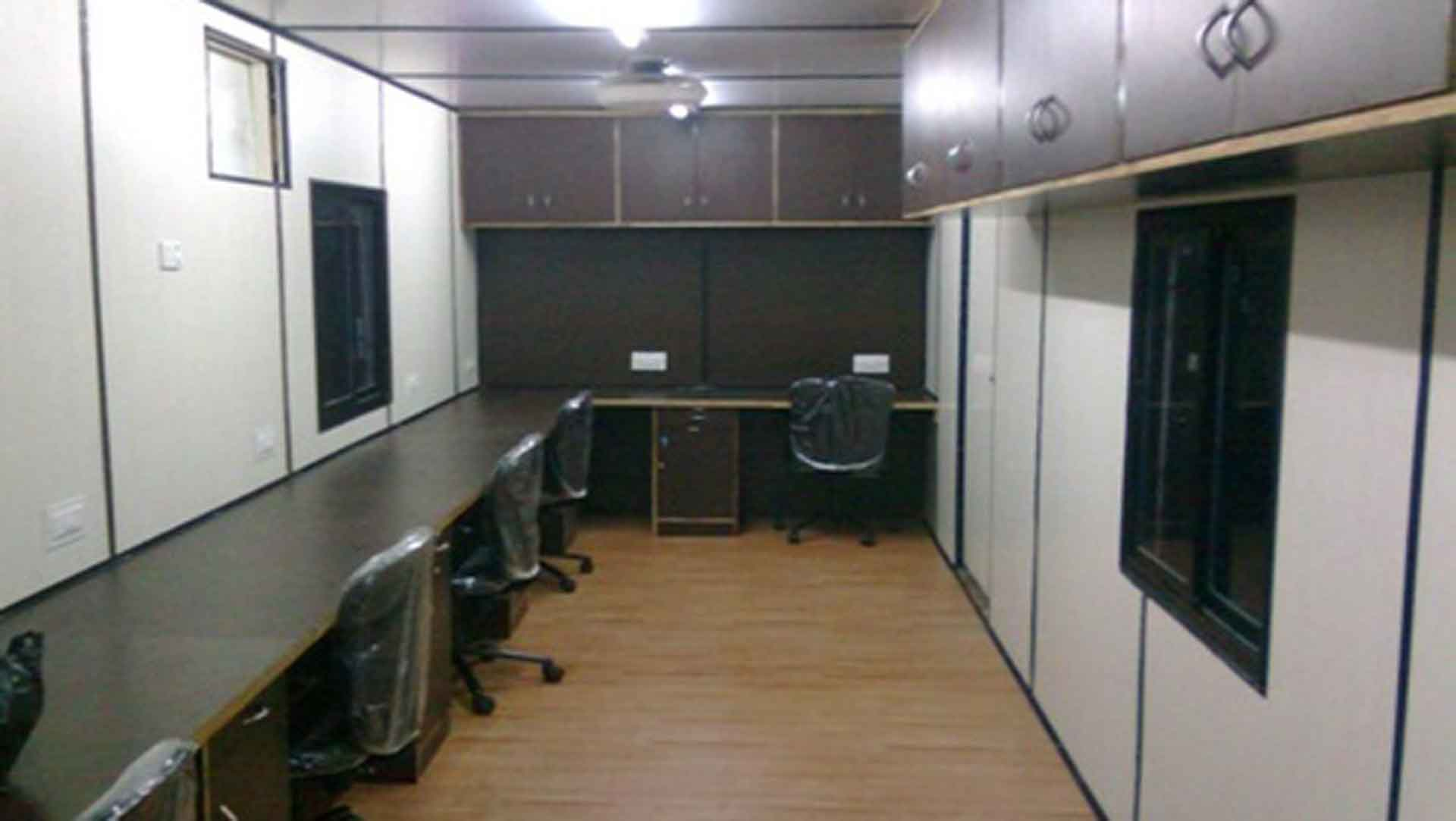 mobile office for sale near me