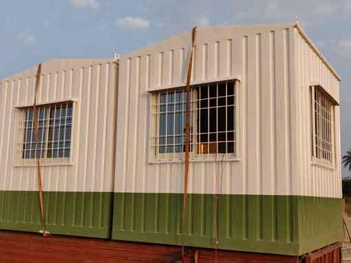 portable bunkhouse manufactures india