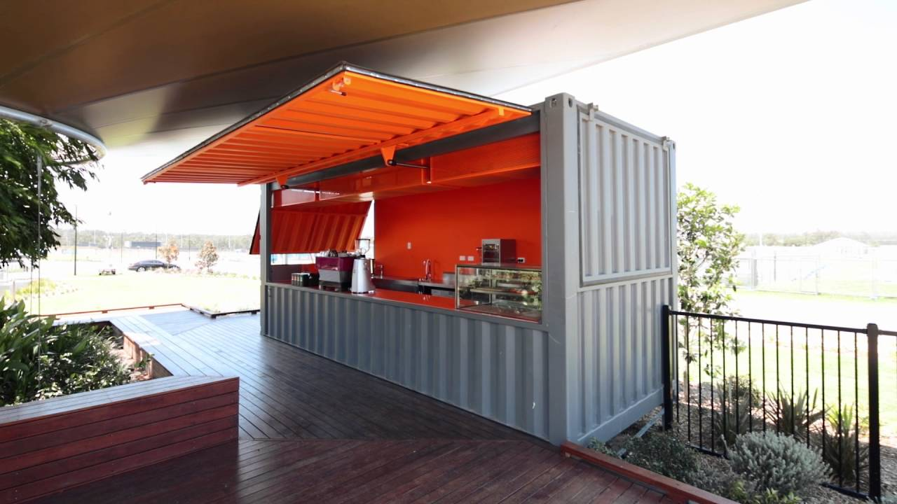 Container Hotel supplies in india
