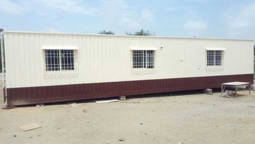 container office manufacturer in Bangalore