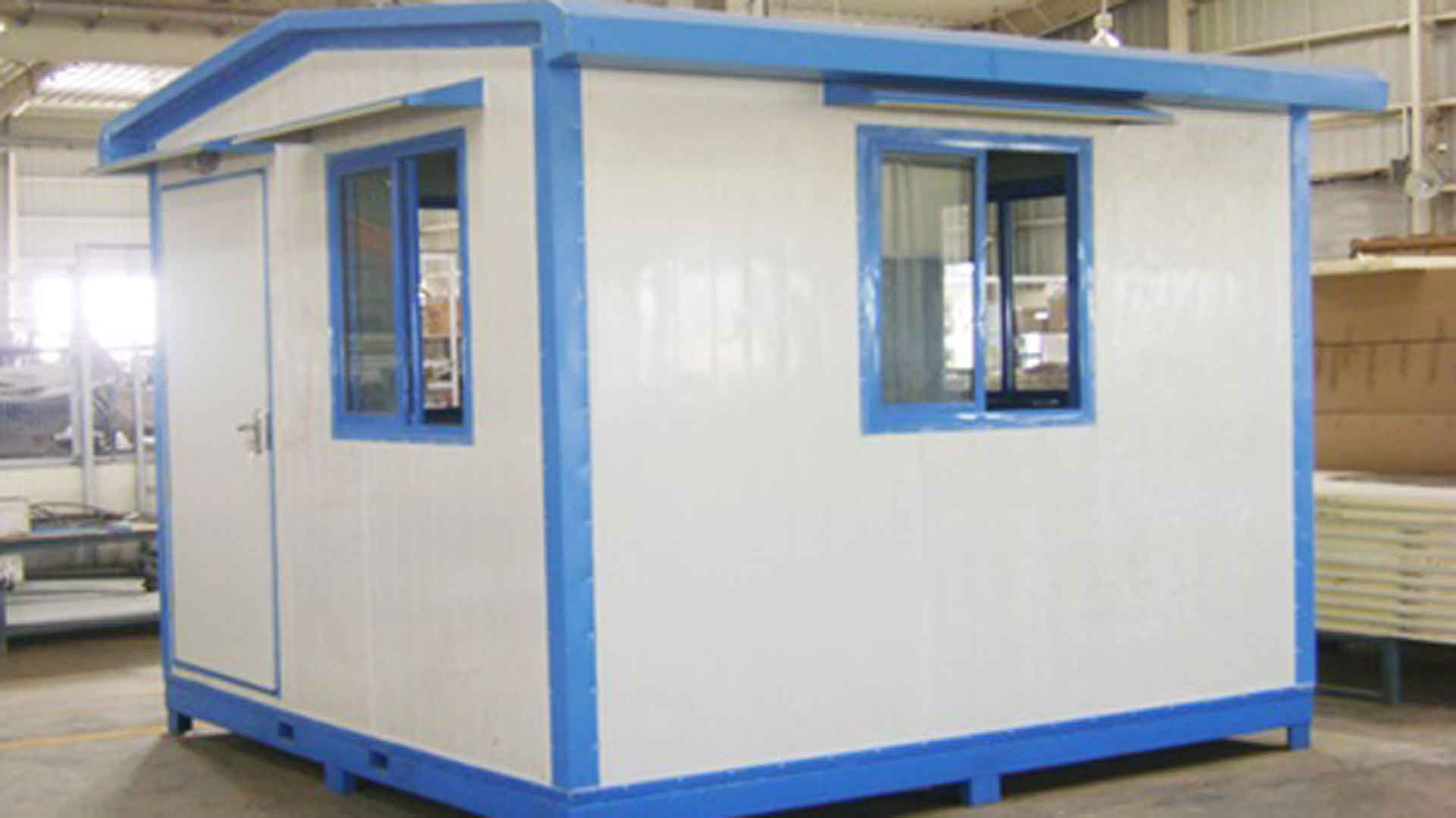 portable bunk house for sale