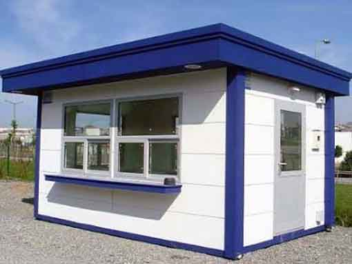 security cabin for sale