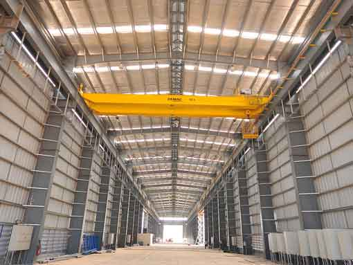 Best Industrial Shed Manufacturer
