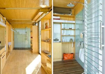 Kitchen Container