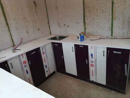 kitchen containers manufacturers