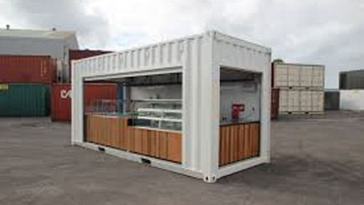 Mobile Office Manufacturers