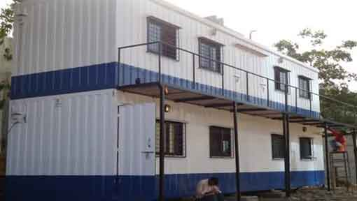 portable building manufacturers