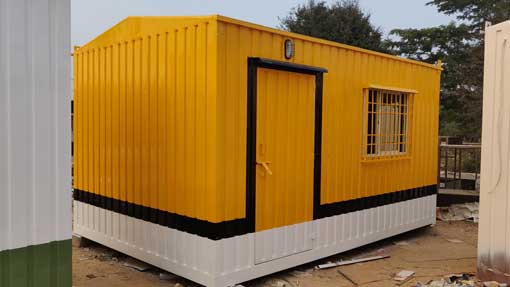 portable cabins price