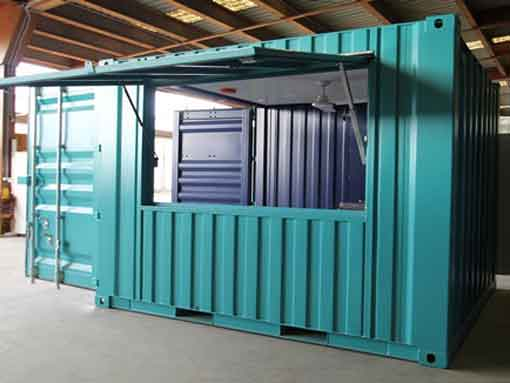 Portable Cabin Manufacturers in Bangalore