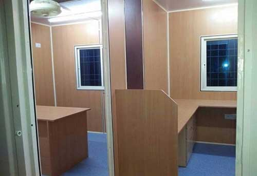 container office cost