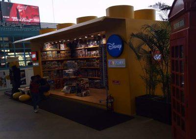 Diseny Toy Shop