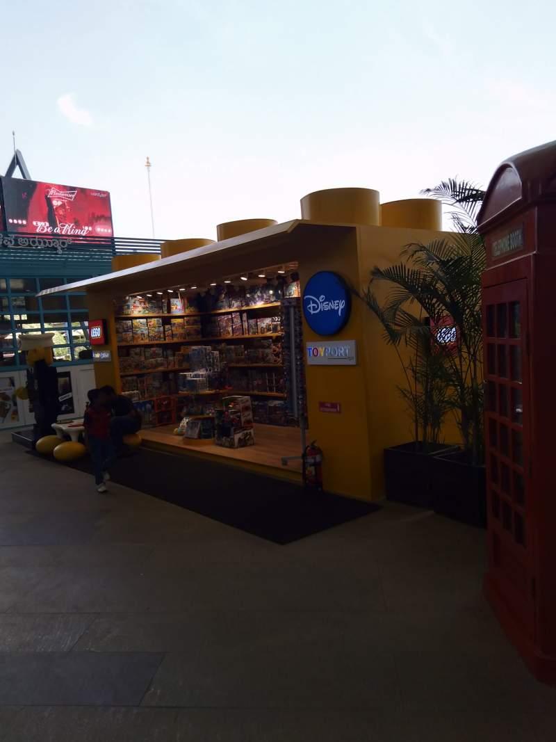 Portable Toy Shop Bangalore