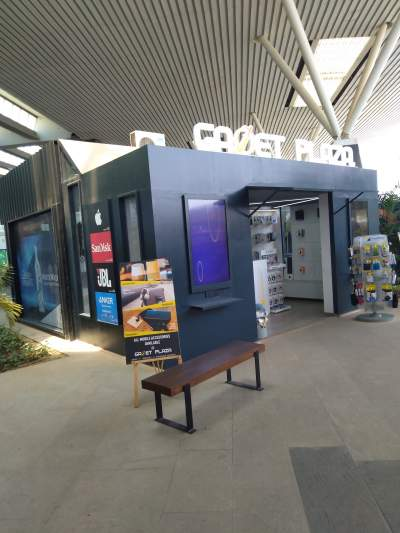 Portable cabin Bangalore