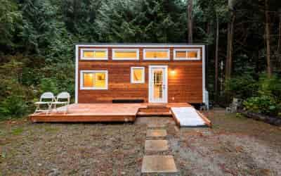 Guide to Portable Cabin and Its Variations in Designs